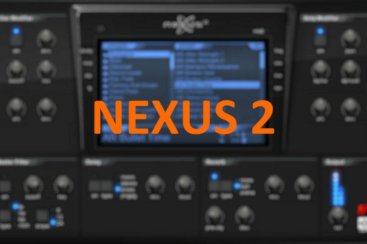 Nexus v.2.2