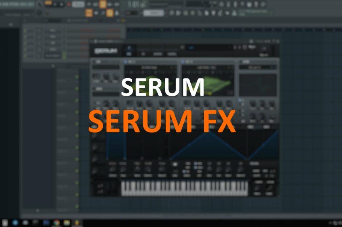 Xfer Serum