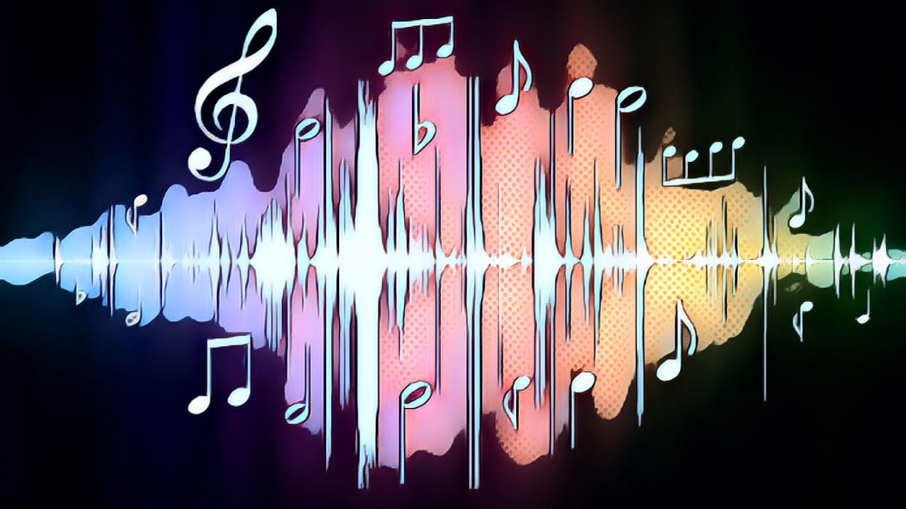Визуализация музыки — 2 способа которыми я пользуюсь