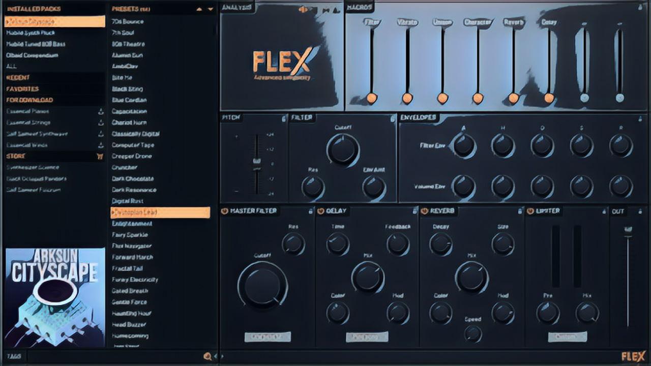 FLEX — Плагин №1. Обзор.