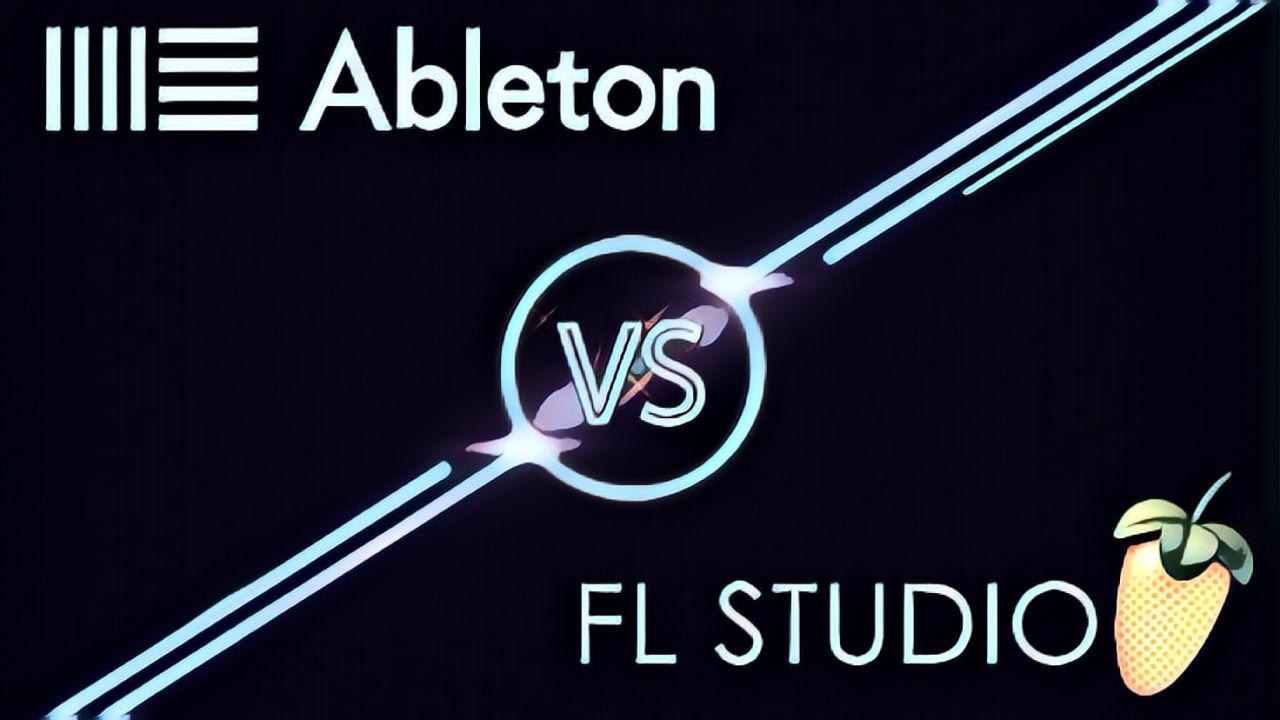 Почему я выбрал Ableton Live. 5 причин.