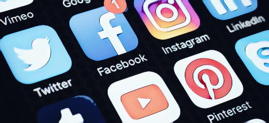 Продвижение музыки в социальных сетях