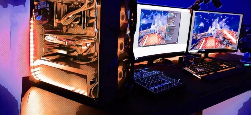 Бюджетный компьютер для музыканта
