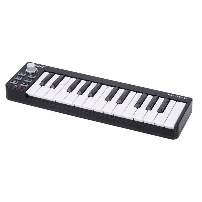 Миди клавиатура Easykey.25